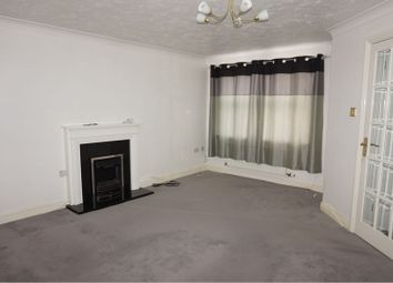 Thumbnail 3 bed link-detached house to rent in Oaklands, Birmingham