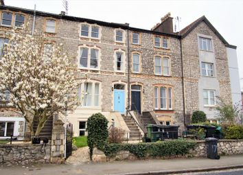 Thumbnail 2 bed flat to rent in Chandos Road, Cotham, Bristol