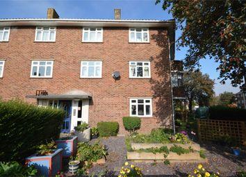 Thumbnail Flat for sale in Milton Close, Norwich, Norfolk