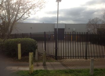 Thumbnail Industrial to let in 3 Weddell Way, Brackmills, Northampton