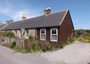 Thumbnail 3 bed cottage for sale in Spey Bay, Fochabers