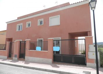 Thumbnail 3 bed town house for sale in 03638 Salinas, Alicante, Spain