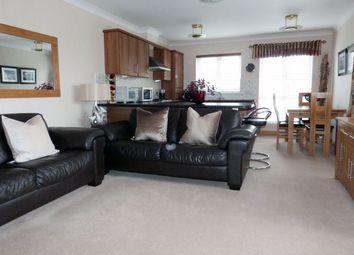 Thumbnail 2 bedroom flat for sale in 6 Telford Gate, Murray East Kilbride