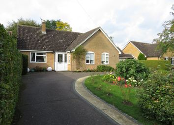 Thumbnail 3 bed detached bungalow for sale in West Carr Road, Attleborough