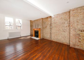 Thumbnail 3 bed flat to rent in Saltoun Road, Brixton, London