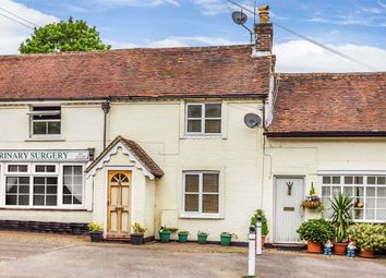 Thumbnail 3 bed terraced house for sale in Weyhill, Haslemere, Surrey