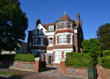 Thumbnail 1 bed flat for sale in Staveley Road, Eastbourne
