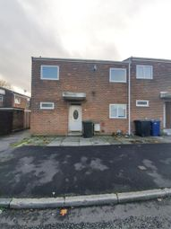 Thumbnail 3 bed semi-detached house for sale in Gofton Walk, Westerhope, Newcastle Upon Tyne