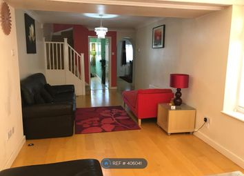 Thumbnail 4 bed terraced house to rent in Express Drive, Ilford