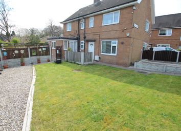 Thumbnail 2 bed flat to rent in Valley Road, Swinton, Mexborough