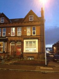 Thumbnail 7 bed terraced house to rent in Brudenell Road, Leeds