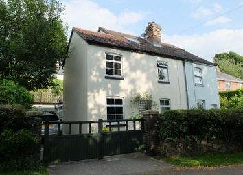 Thumbnail 3 bed semi-detached house for sale in Moorland Cottage, Jubilee Drive, Colwall, Malvern, Worcestershire