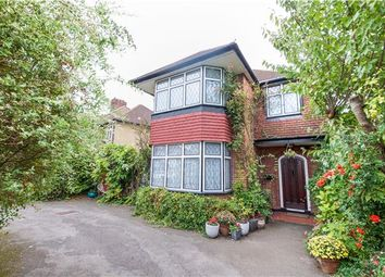 Thumbnail 3 bedroom detached house for sale in Valley Drive, Kingsbury