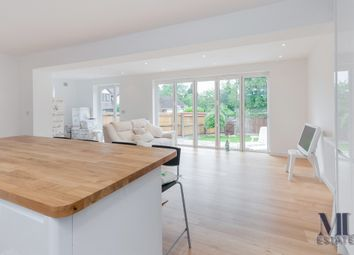 Thumbnail 4 bed semi-detached house for sale in Westbury Road, Woodside Park