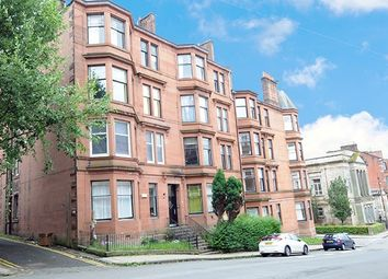 Thumbnail 2 bed flat for sale in 1/1, 15 Cresswell Street, Glasgow