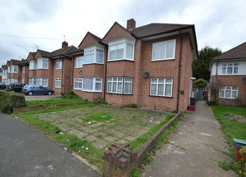 2 bed maisonette to rent in Amesbury Road, Feltham TW13