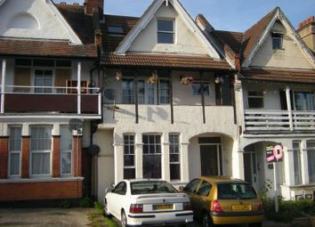 Thumbnail 1 bedroom flat to rent in Chancellor Road, Southend-On-Sea