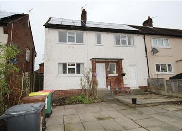 Thumbnail 3 bed property for sale in Staining Avenue, Preston