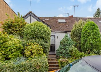Gallants Farm Road, East Barnet, Barnet EN4. 3 bed semi-detached bungalow