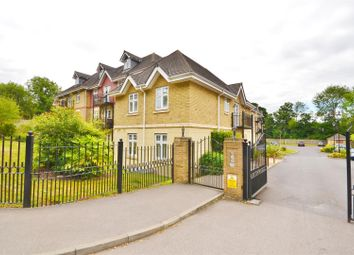 Thumbnail 2 bed flat for sale in London Road, Bushey