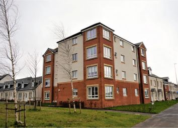 Thumbnail 2 bedroom flat for sale in 76 Forge Crescent, Bishopton