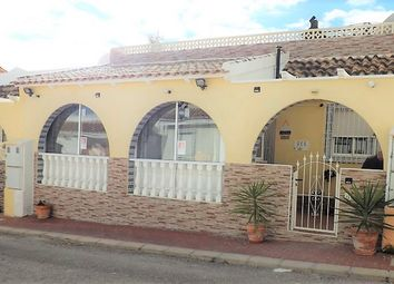 Thumbnail 2 bed villa for sale in Cps2628 Camposol, Murcia, Spain