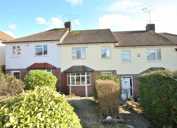 Thumbnail 3 bedroom terraced house for sale in Wells Road, Knowle, Bristol