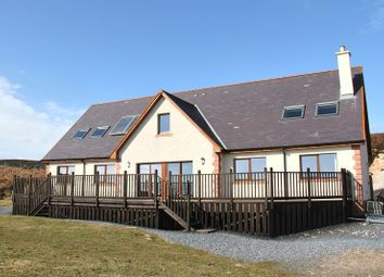 Thumbnail 4 bed detached house for sale in The Oa, Port Ellen