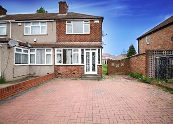 Thumbnail 2 bed end terrace house to rent in Coronation Road, Hayes