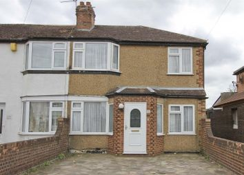 Thumbnail 3 bed end terrace house for sale in Pine Place, Hayes