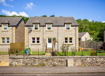 Thumbnail 4 bed detached house for sale in Beech Place, Dunfermline