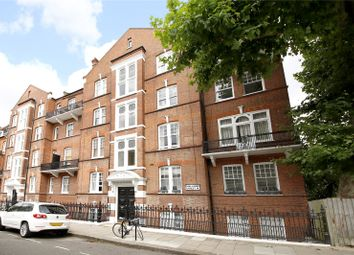 Thumbnail 2 bedroom flat for sale in Challoner Mansions, Challoner Street, London