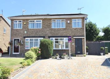 3 bed semi-detached house for sale in Northgate Vale, Market Weighton YO43