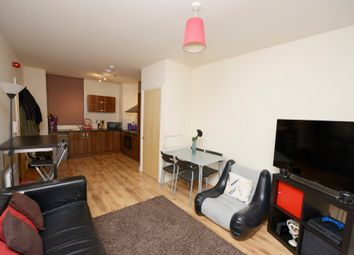 Thumbnail 1 bed flat to rent in 3 Ashton Works, Upper Allen Street, City Centre