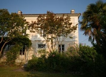 Thumbnail 5 bed property for sale in Chalais, Charente, France