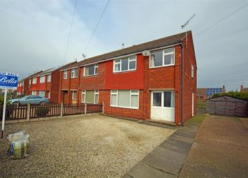 Thumbnail 3 bed property for sale in Horners, Cottage Beck Road, Scunthorpe