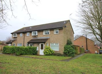 Thumbnail 3 bed semi-detached house to rent in Lackford Close, Brundall, Norwich