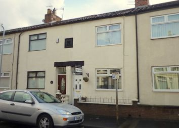 Thumbnail 2 bedroom terraced house to rent in Ash Street, Bootle, Liverpool