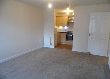 Thumbnail 1 bed flat to rent in Hayburn Road, Redhouse, Swindon
