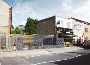 Thumbnail Land for sale in Claremont Road, London