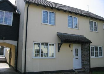 Thumbnail 3 bed property to rent in Stoneywell, Instow, Devon