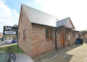 Thumbnail 4 bed detached bungalow to rent in Upsall Road, South Kilvington, Thirsk