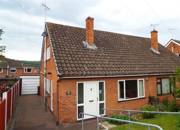 Thumbnail 3 bed bungalow for sale in Kingsway, Hope, Wrexham, Flintshire