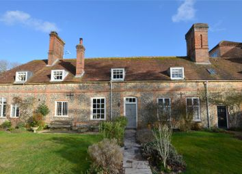 Binderton House, Binderton, Chichester, West Sussex PO18. 2 bed terraced house for sale