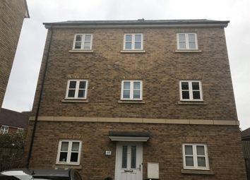 Thumbnail 4 bed detached house to rent in Frampton Grove, Milton Keynes