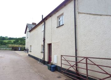 Thumbnail 2 bed semi-detached house to rent in Silverton, Exeter