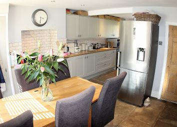 Thumbnail 3 bed semi-detached house for sale in London Road, Davenham, Northwich, Cheshire.