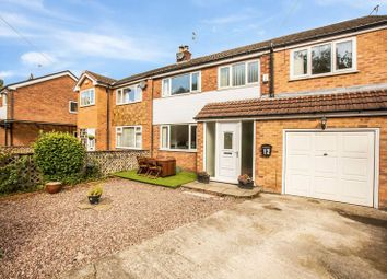 Thumbnail 4 bedroom semi-detached house for sale in Dell Avenue, Pendlebury, Swinton, Manchester