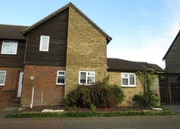 4 bed semi-detached house for sale in Rosecroft Close, Langdon Hills, Basildon SS16