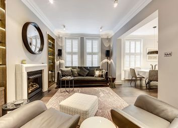 Thumbnail 2 bed flat to rent in Campden House, 29 Sheffield Terrace, London